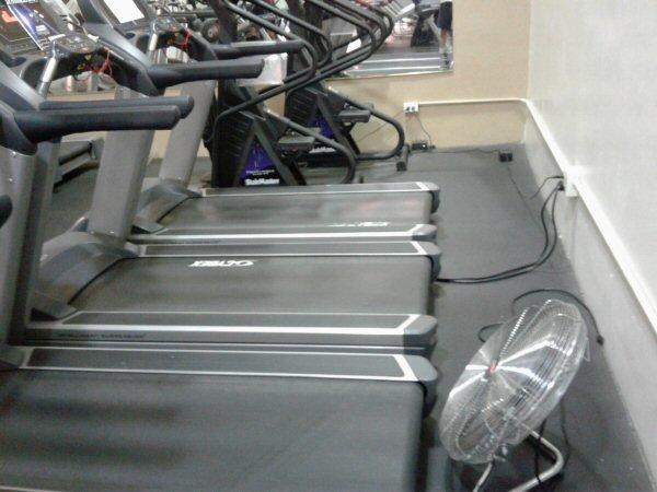 Treadmill 600