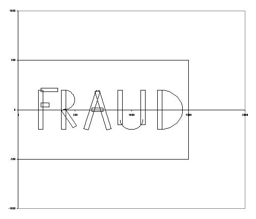 FraudoCAD